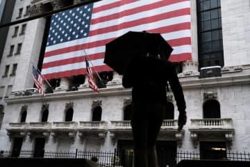 NY株反発、1048ドル高 1兆ドルの景気対策期待 画像1