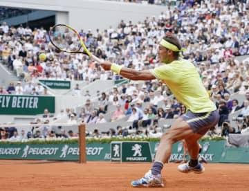 テニス全仏OP、9月に延期 四大大会の第2戦 画像1