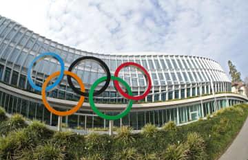 IOC「理想的な解決策ない」 五輪予選巡り選手と意見交換 画像1