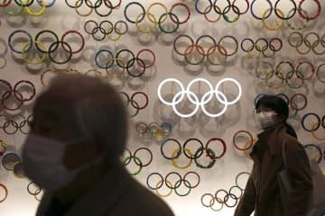 元豪選手団長が開催に疑問 東京五輪「非常に難しい」 画像1
