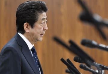 首相、東京五輪縮小と無観客否定 「完全な形」での開催を説明 画像1