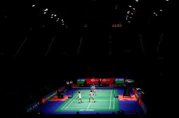 バド、五輪最終選考も中止か延期 アジア選手権、BWFが発表 画像1