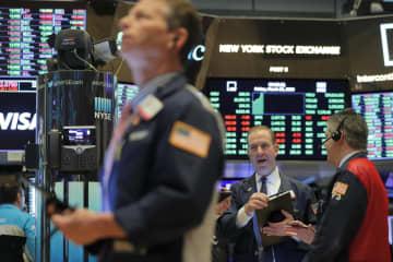 NY株、不安定な値動き 一時2万ドル割れも 画像1