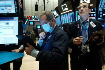 NY株急反落、913ドル安 週間下落率17%、08年以来 画像1