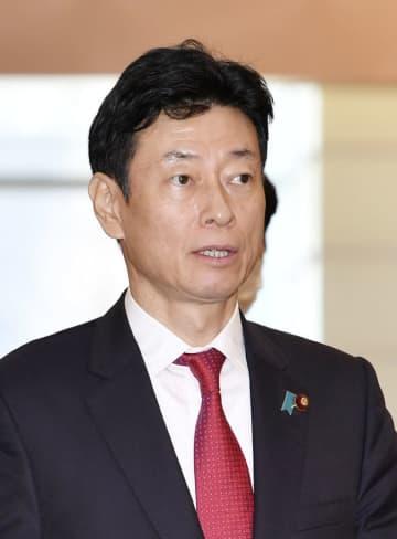 格闘技イベント自粛要請を 西村担当相が埼玉知事に 画像1
