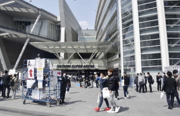 K―1、自粛要請に応じず開催 埼玉県知事「残念」 画像1