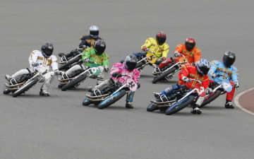 オートレース、青山周平が初優勝 共同通信社杯 画像1