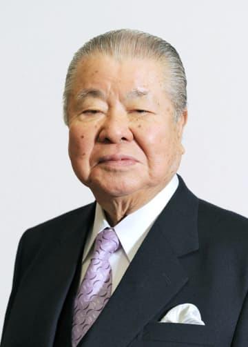 元日経新聞社長の鶴田卓彦氏死去 大相撲の横綱審議委員会委員長も 画像1