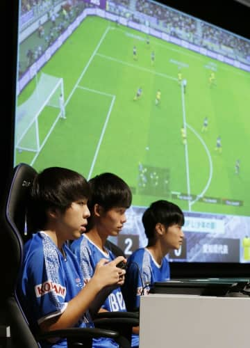 eスポーツの成長支援、経産省 経済効果3千億円目指す 画像1