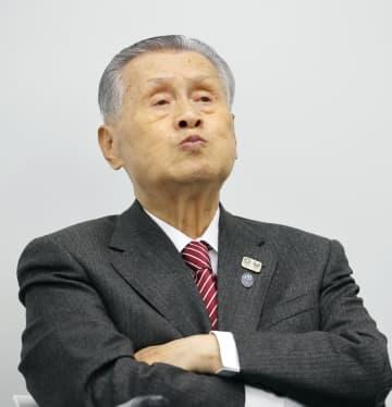 東京五輪、コロナで延期の公算 組織委の森会長が見直し示唆 画像1