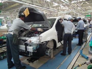 トヨタ、コロナでインド工場停止 現地政府方針、ホンダとスズキも 画像1
