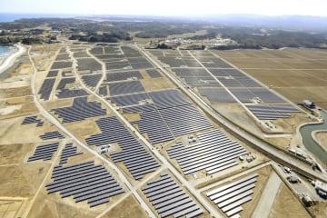 再生エネルギー負担は月774円 20年度の一般家庭、経産省試算 画像1