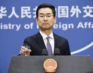 中国、日本とIOCの決定尊重 変わらず「五輪開催を支持」 画像1