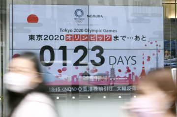 経済損失3兆2千億円の試算も 東京五輪・パラ延期の影響 画像1