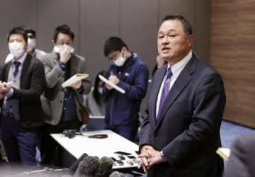 山下JOC会長も五輪延期を容認 「道は簡単ではない」 画像1