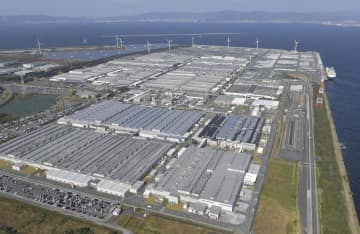 トヨタ、国内5工場で稼働停止へ 新型コロナ感染拡大で需要減 画像1
