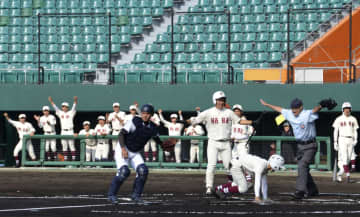高校野球、春季沖縄大会が開幕 球音戻る、31日までは無観客 画像1