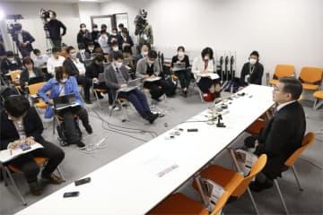 代表選考会、一転中止 競泳の日本選手権 画像1