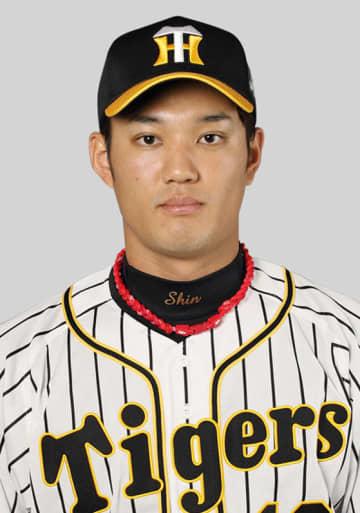 阪神・藤浪投手が新型コロナ感染 プロ野球選手で初、嗅覚異常訴え 画像1