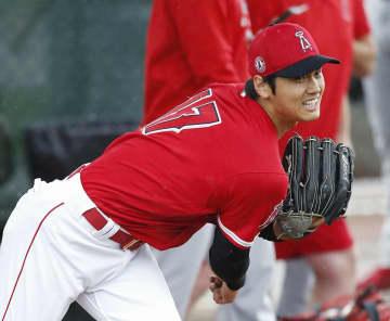 大谷、今季中止でも年俸の調停権 MLB、選手会と合意か 画像1