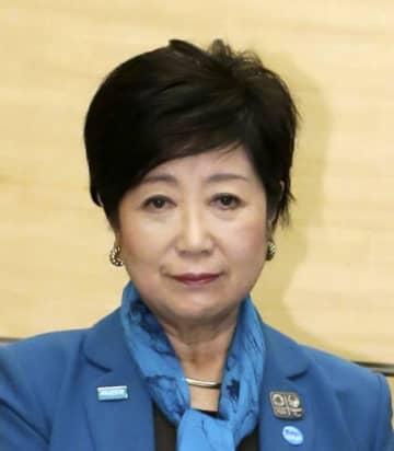 小池知事、春ならマラソン東京で 五輪日程巡り改めて希望へ 画像1