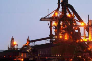 JFE、川崎の高炉休止へ 鋼材需要低迷で合理化 画像1