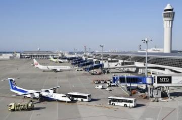 中部空港、国際線ゼロに 開港以来初、新型コロナで 画像1