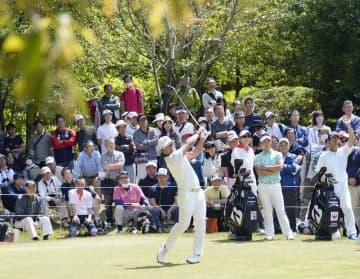 ゴルフ、中日クラウンズが中止 愛知で多数の感染者発生考慮 画像1
