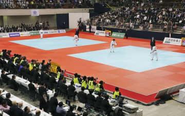 柔道、全日本選抜体重別は延期 男子66キロ級の五輪代表選考 画像1
