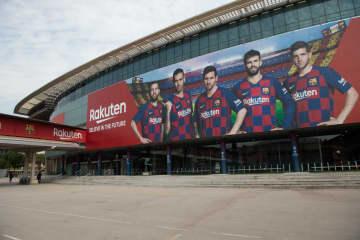 バルセロナが選手給与削減 サッカー、スペイン1部 画像1