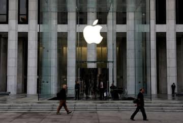 アップルがコロナ確認アプリ 疾病対策センターと連携 画像1