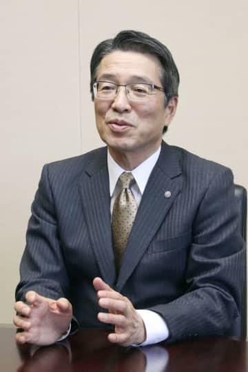 東北電、女川原発の再稼働目指す 新社長「地元の理解得て早期に」 画像1