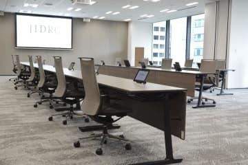 国際仲裁専用施設オープン、東京 ビジネス紛争の解決を図る 画像1