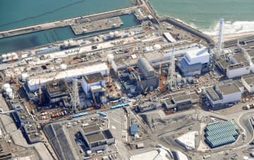 溶融核燃料取り出しに1兆円超 福島第1原発、31年度末までに 画像1