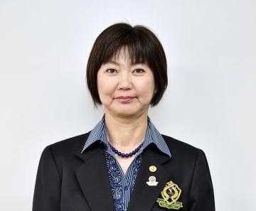女子プロゴルフ「開催、厳しい」 小林浩美会長、協会総会後に会見 画像1
