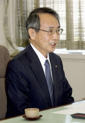 関電新社長「改革まい進」 金品受領で福井県に陳謝 画像1