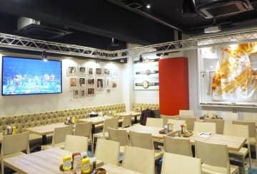 ジャイアント馬場ゆかりの品々 東京・新橋のカフェ&バルで展示 画像1