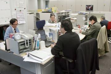 70歳就業法が成立 機会確保、企業に努力義務 画像1