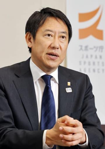 五輪、100億円の確保へ全力 来夏への競技力向上で鈴木長官 画像1