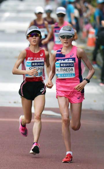 五輪来夏開催、多くの選手が歓迎 マラソン鈴木「課題と向き合う」 画像1