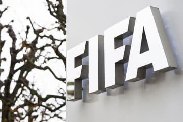 FIFA、救済基金設立検討 コロナ感染拡大受け 画像1