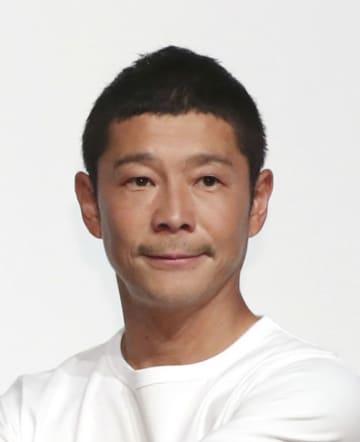 前沢氏、100万円配り影響調査 ZOZO創業者、千人を対象に 画像1