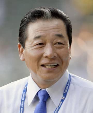 元楽天監督の梨田昌孝氏が感染 重度の肺炎、集中治療室に 画像1