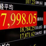 東証急落、一時1000円超安 新型コロナで波乱の新年度 画像1