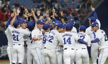 社会人野球の日本選手権中止 新型コロナで、震災以来 画像1