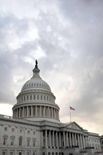 米失業率、4~6月は10%超か GDPは28%減、議会が警鐘 画像1