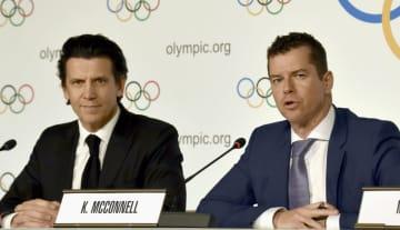 IOC、東京五輪会場確保に自信 追加費用負担は後ろ向き 画像1