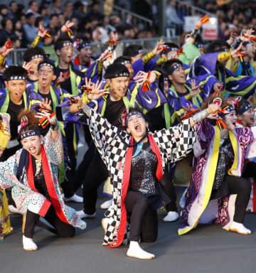 札幌、YOSAKOI祭り中止 7月のPMFも開催断念 画像1