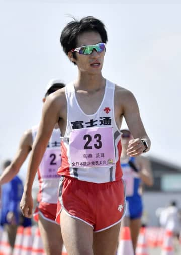 マラソン、競歩の代表確認 日本陸連強化委員会 画像1