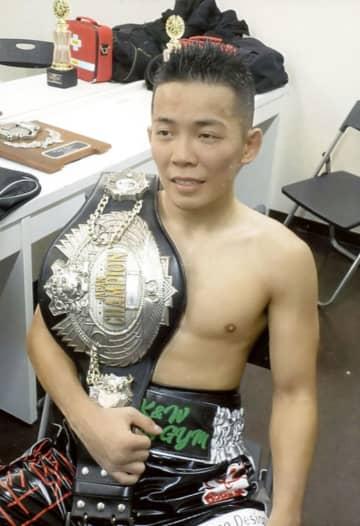 ボクシング日本王者の高橋が引退 コロナ影響の試合延期で意欲低下 画像1